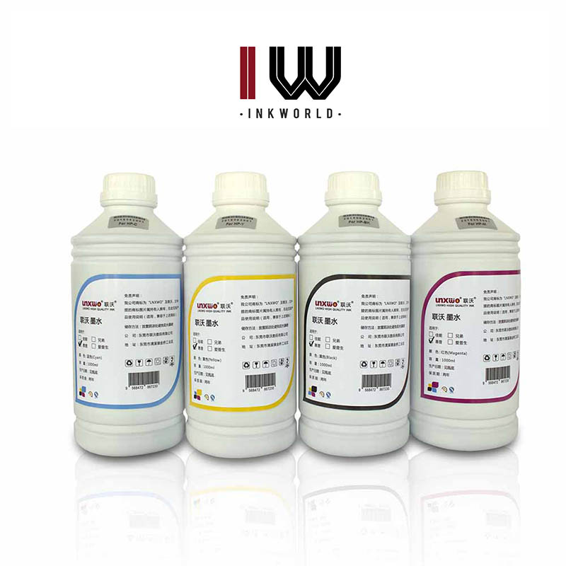 Dye ink for HP 500ml/1L
