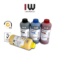 Eco Solvent Ink for Roland SJ540/740