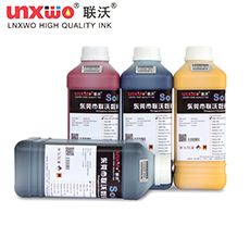 Solvent Ink for Xaar 126-128 1L